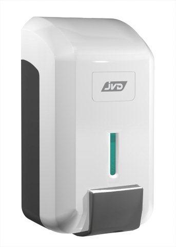 zásobník JVD na tekuté mýdlo