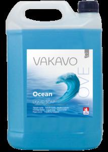 VAKAVO LOVE OCEAN tekuté mýdlo